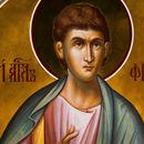 Се празнува апостол Филип, еден од дванаесетте Господови апостоли