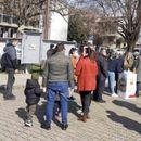 ВМРО-ДПМНЕ: Ниту едно соопштение на СДСМ нема да го покрие фактот дека над 45.000 граѓани за два дена му кажаа НЕ на Заев за фалсификат попис