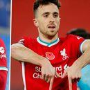 Вирџил ван Дајк и Диего Жота се вратија на тренинзите на Ливерпул