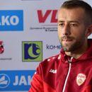 Македонскиот голман се огласи пред првиот натпревар на ЕП