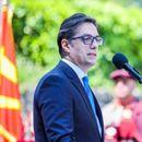 Пендаровски во Малме на средба со шведскиот премиер Лофвен