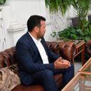 Заев се пофали: СДСМ и БЕСА како партнери ќе настапат на локалните избори