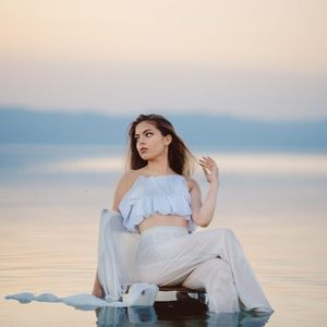 Пред неа е блескава кариера: Слушнете ја првата песна на Сара Гигова (ВИДЕО)