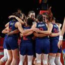 Србија против САД во првото полуфинале на олимпискиот турнир за кошаркарки