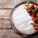 Ќе вложите минимален труд, а ќе добиете прекрасен колач со јогурт кој е вистинско задоволство за вашите сетила!