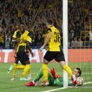 Шок за Манчестер јунајтед на стартот од ЛШ, пораз од Јанг бојс! (ВИДЕО)