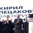 Пецаков: Победата на 17 октомври е тука и наша уште во првиот круг, од Охрид ќе започне промената, а потоа гарантираме многу работи и проекти
