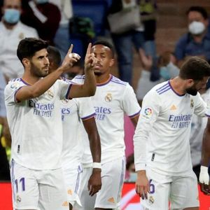 """Реал е моќен сезонава, """"кралевите"""" броеја до шест против Мајорка"""