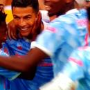 Португалска машинерија: Фернадеш асистира, Роналдо тресе во Швајцарија