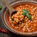 ПОСЕН ПРИЛОГ за ручек или слава: Припремете го најсочниот грав по едноставен рецепт