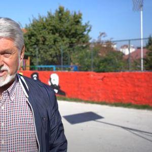Јакимовски ќе ги реконструира сите спортски игралишта во општина Карпош