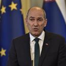 Словенечкиот премиер и министерот за одбрана добиле смртни закани