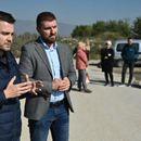 Муцунски од прв ден на терен, со инспекциските служби мапираше диви депонии во Аеродром