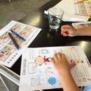 Детската имагинација не познава граници – Летната Design Thinking школа покажа дека најмладите можат да го сменат светот, ако им се даде вистинска шанса за тоа!
