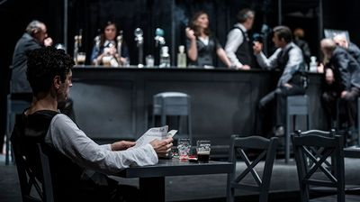 """Бесачи"" по текст на актуелниот британско – ирски автор Мартин Мекдона на 24-септември во МНТ"
