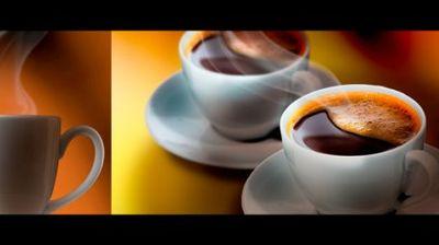 Уживањето кое го пружа пиењето свежо мелено кафе!