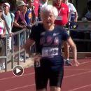Баба Јулија има 103 години, две златни медали и повеќе енергија од вас