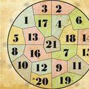 Скриената симболика во истите броеви што ги гледаме случајно