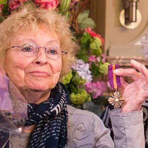90-годишната Фреди, која ги заведувала и убивала нацистите како тинејџерка