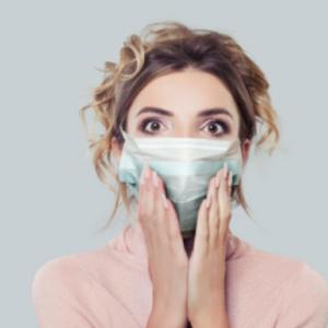 Make-up saveti: Kako da se našminkate kada nosite zaštitnu masku?