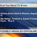 Health department: Teen competing in World Hip Hop Championship at Arizona Grand Resort had measles - ABC15 Arizona