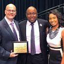 Ivy Tech Receives Education Award From NAACP - Muncie Journal