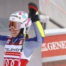 Двојна велеслаломска победа на Басино во Крањска Гора