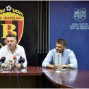 """Компанијата """"Блу Скај инвестментс"""" нов сопственик на ФК Вардар"""