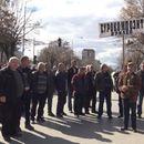 """Вработените во """"Еурокомпозит"""" се согласуваат за стечај на фабриката"""