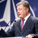 Порошенко: Украина никој нема да ја блокира при влезот во НАТО