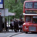 Пренасочени неколку автобуските линии на ЈСП