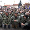 Откажан настапот на Бајага во Хрватска под притисок на бранителите