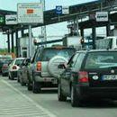 На граничните премини е зголемена фреквенцијата на возилата