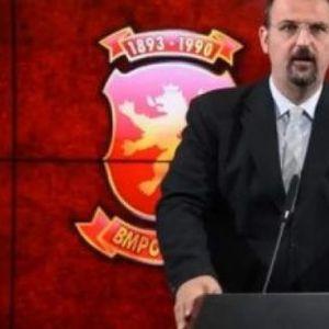 (Видео) ВМРО ДПМНЕ: Скандалот со тендерите од ќерка за татко во здравството, не смее да помине без реакција од државата