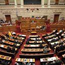 Грчкиот парламент в среда првпат ќе гласа за избор на Екатерини Сакеларопулу за претседател на државата