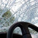 Такси возило удри дедо и внук во Штип