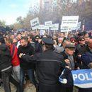 Албанските студенти одбија да разговораат со Рама и најавија штрајк со глад