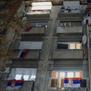 Северна Митровица e покриена со српски знамиња