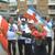 Македонци со песни и ора го прославуваат југословенскиот празник – Ден на младоста
