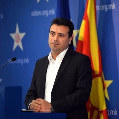 Заев се прогласи за султан на СДСМ: Се пресмета со сите неистомисленици во партијата!