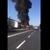 Детали за автобусот кој се запали во Ѓорче – нема повредени