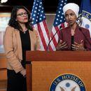 Израел им забрани влез на две американски конгресменки