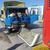 (ВИДЕО) Камион удри во автобус на ЈСП – повредени пет лица