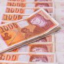 Буџетот за 2020 година ќе изнесува 4,46 милијарди евра