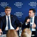 Заев од Женева: Гледам светлина, бидејќи ЕУ испрати сигнал