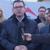 Трипуновски: Зоран Заев и неговата група се добри во крадењето на државните пари