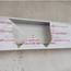 Искршена двојазичната табла на Здравствениот дом во Штип