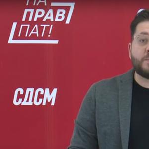 Петров: Брзо растат вработувањата, за 2,5 години СДСМ обезбеди 60 илјади нови работни места