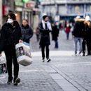 СЗО информира дека во Европа забавува ширењето на корона вирусот
