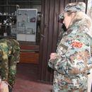 Армијата доби донација од 20.000 заштитни маски